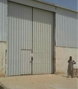ضبطت بلدية محافظة حفر الباطن 1