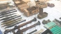 ضبط-أسلحة-ومتفجرات-في-حاوية-قمامة-الكويت