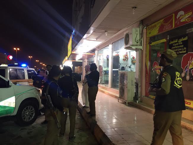 ضبط أكثر من ٣٠ مخالفة بمنطقة نجران4