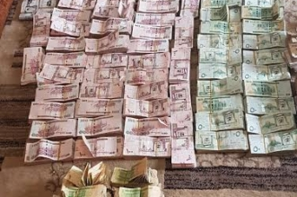 ضبط المُتهمين بسرقة مليون ونصف ريال في خميس مشيط - المواطن