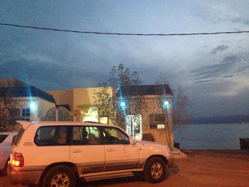 ضبط مرافق إيواء سياحي مخالفة بمحافظة #حقل (1)