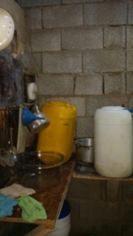 ضبط مصنع خمور يديره اسيوي بجازان (348913357) 