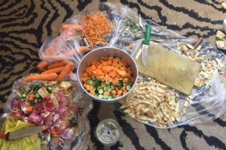 بالصور.. ضبط منزل شعبي لإعداد وجبات المعتمرين في المدينة - المواطن