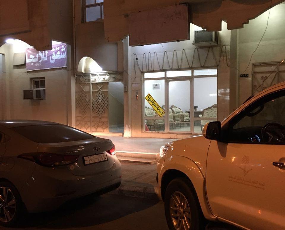 ضبط 62 مخالفة خلال إجازة عيد الفطر بتبوك (3)