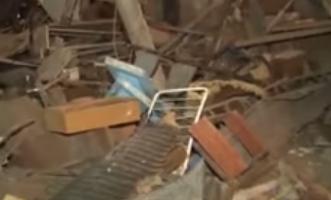 فيديو.. ارتفاع ضحايا انفجار شارع الهرم إلى 3 وفيات وإصابة 11 - المواطن