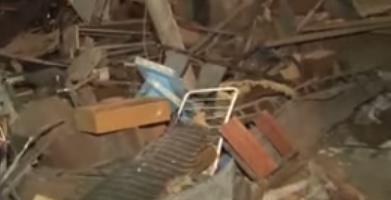 فيديو.. ارتفاع ضحايا انفجار شارع الهرم إلى 3 وفيات وإصابة 11