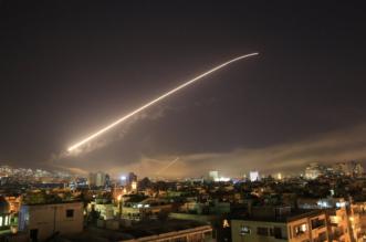 البنتاجون يكشف تفاصيل عملية تأديب نظام الأسد.. 105 صواريخ حققت أهدافها كاملة - المواطن