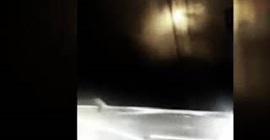 شاهد.. ضوء غريب في سماء كولومبيا يثير ذعر السكان! - المواطن