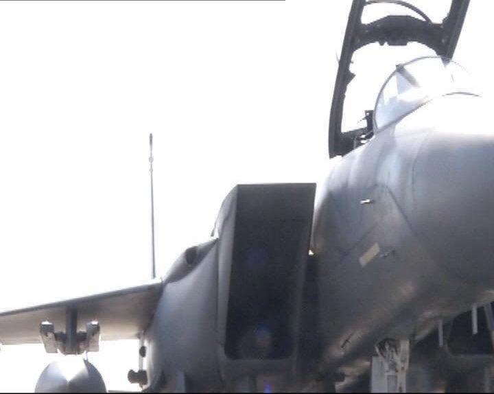 طائرات سعودية تصل لقاعدة تركية10