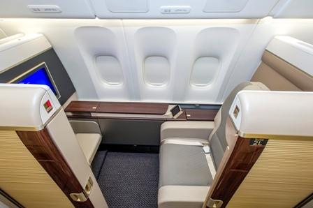 777 SVA First Cass Suites