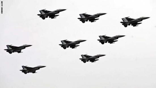 طائرات مقاتلات طيران