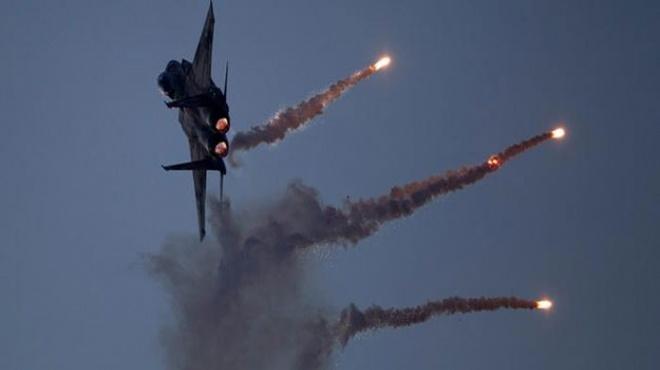 طائرات - مقاتلات