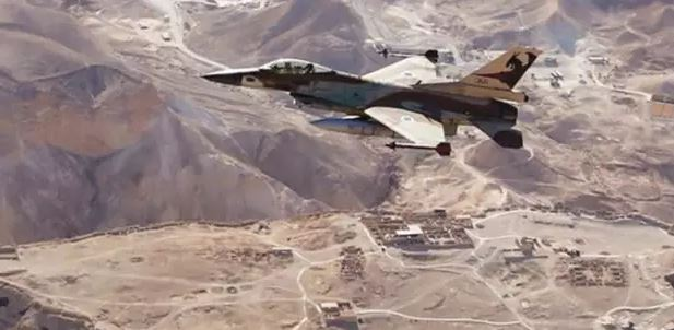 انتهى الفصل.. إسرائيل: ضربنا كل البنى التحتية الإيرانية في سوريا