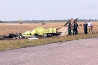 مقتل 5 في حادث تحطم طائرة بولاية فلوريدا الأميركية - المواطن