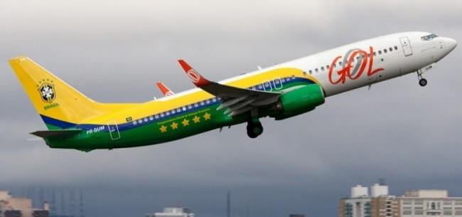 طائرة-برازيلية