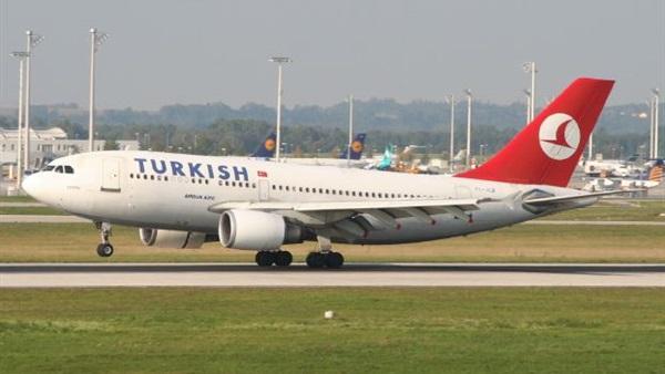 طائرة-تركية