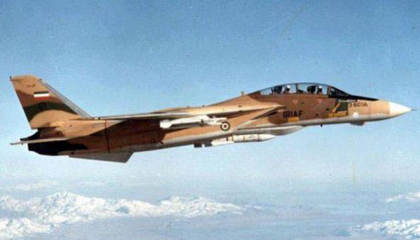 طائرة-حربية-ايرانية
