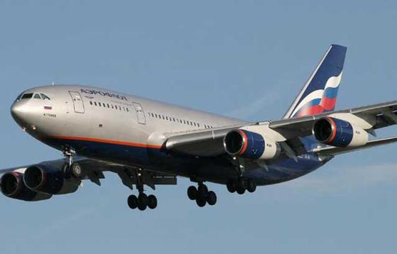 طائرة-روسية-ارشيفية