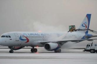 فيديو.. مسلم ينقذ ركاب طائرة روسية من موت محقق! - المواطن