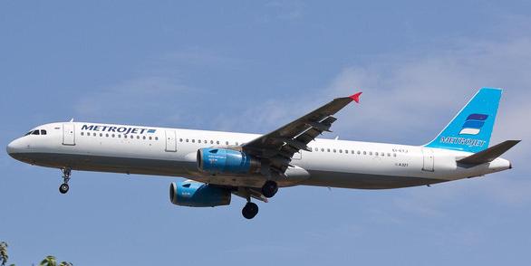 مسؤول مصري: فحصنا #الطائرة_الروسية قبل إقلاعها ولم نجد أعطالًا - المواطن