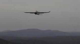 المقاتلات الفرنسية تسقط طائرة بلجيكية «لا تقدر بثمن» - المواطن