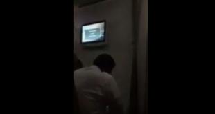 بالفيديو.. طيّار إحدى رحلات جدة يصارح ركّابها: تأخرنا لأننا لم نجد موقفًا