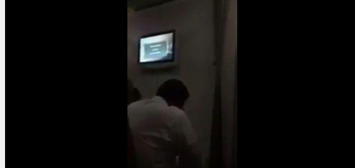 بالفيديو.. طيّار إحدى رحلات جدة يصارح ركّابها: تأخرنا لأننا لم نجد موقفًا - المواطن