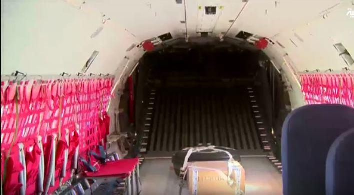 طائرة c -295