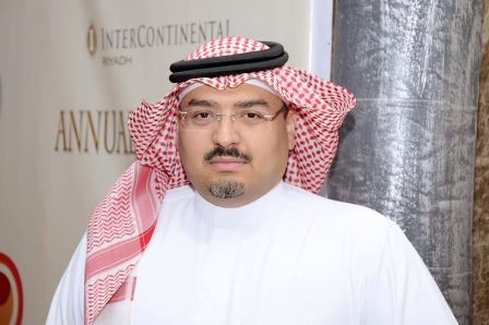 طارق دويدار مدير عام فندق الانتركونتنتال