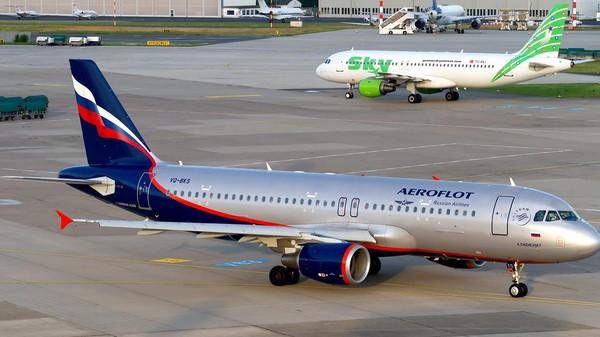 طاقم الطائرة الروسية لم يتحدث عن مشاكل فنية