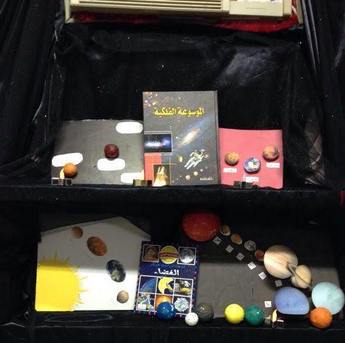 طالبات مكة ينفذن فعاليات ناطقة (5)