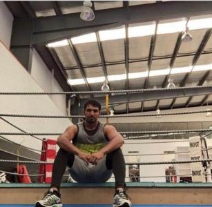 طالب سعودي مبتعث بأستراليا يحقق أكثر من 20 بطولة في الملاكمة (31195651) 