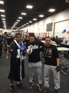 طالب سعودي مبتعث بأستراليا يحقق أكثر من 20 بطولة في الملاكمة (31195652) 