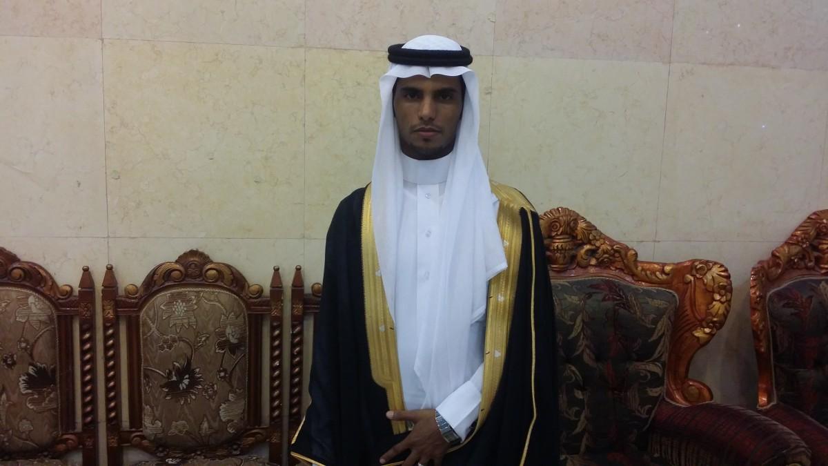 """أسرة """"آل طامي"""" تحتفل بزفاف ابنهم """"عبدالله"""" بجدة - المواطن"""