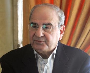 طاهر المصري
