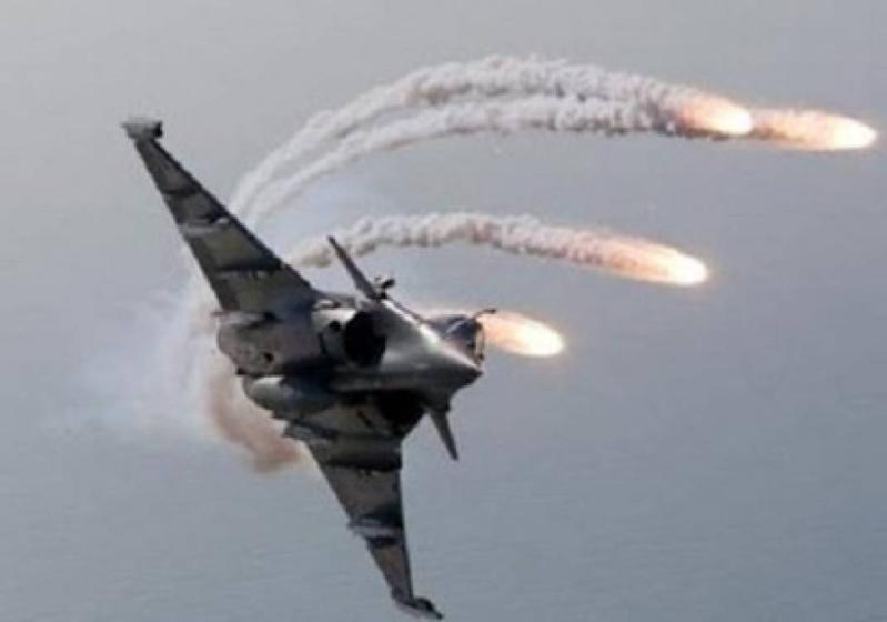 طائرة التحالف