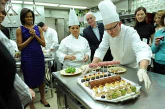 طباخ الرئيس