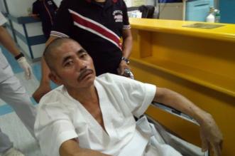 طبيب مُسْلِم يدفع فاتورة علاج بأكثر من نصف مليون ريال لعامل نيبالي - المواطن