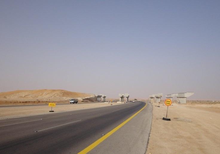 طريق الحائر الحوطة