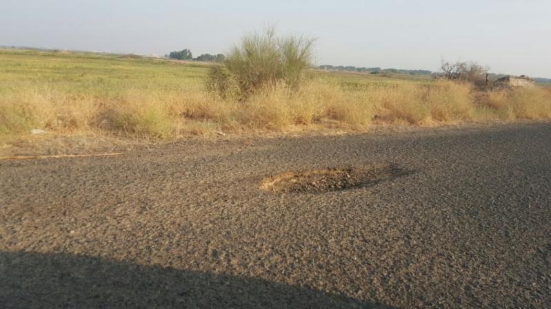 طريق الخشابية سلامةالدراج12