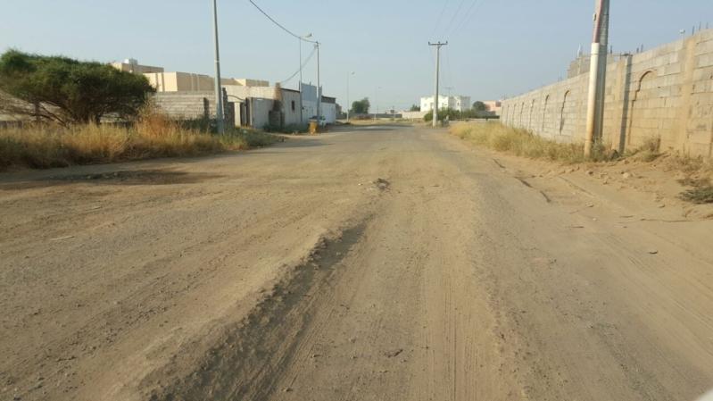 طريق الخشابية سلامةالدراج4