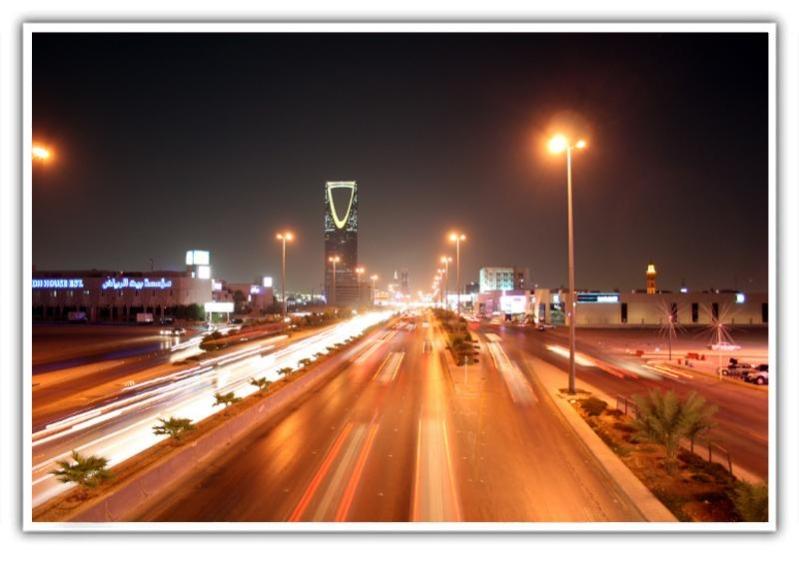 طريق الملك فهد2