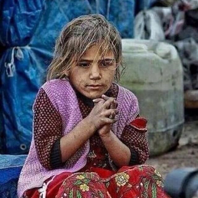 طفلة سوريا 2