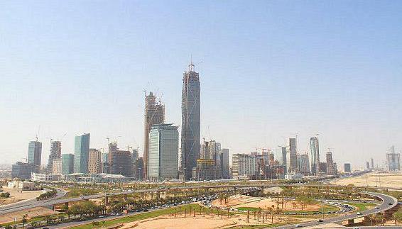 طقس-معتدل-صيف-الرياض