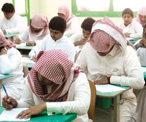 طلاب-اختبارات