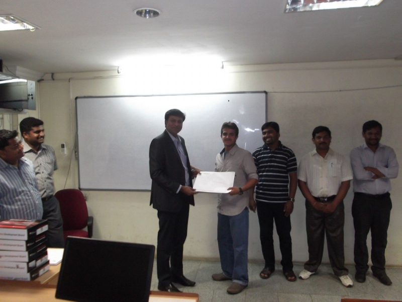 طلاب الحاسب بالهند1436-2