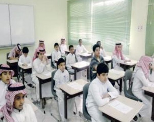 طلاب-الصفوف-الأولية