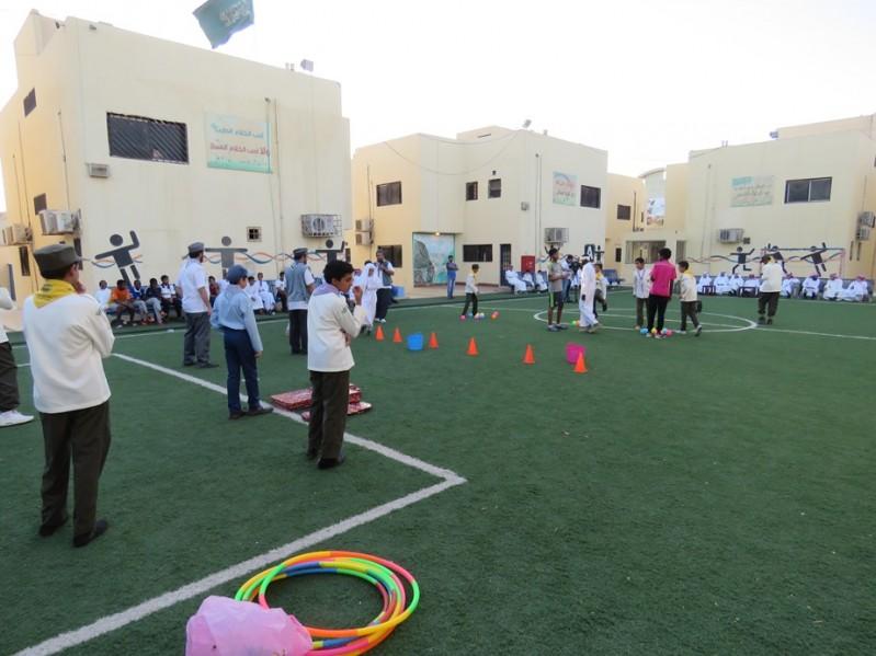 طلاب-تعليم-الرياض-يعايدون (3)