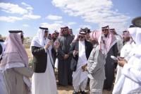 """إشراك طلاب جامعة الملك خالد في تنقيب """"جرش الأثري"""" بأحد رفيدة"""