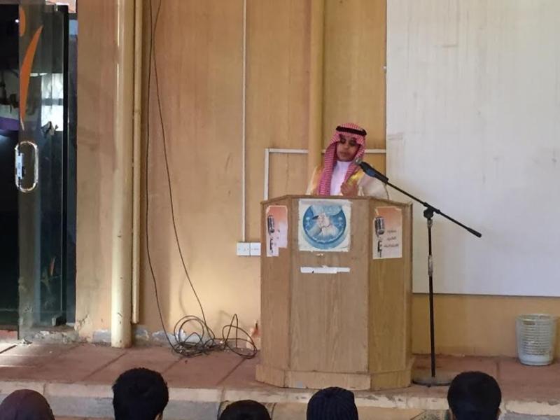 طلاب مدارس البكيرية يؤمن زملائهم ومعلميهم بصلاة الاستسقاء4